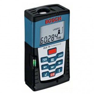 博世(BOSCH )70米激光测距仪 DLE70