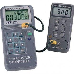 PROVA125 温度校正器