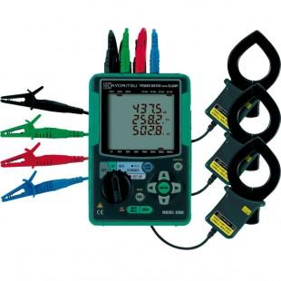 日本共立 MODEL 6300 电能质量分析仪