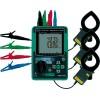 日本共立 MODEL 6300 电能质量分析仪图1
