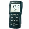 白金电阻数字温度表 TES-1317
