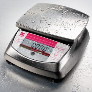 奥豪斯全不锈钢 V31X6CN工业电子天平