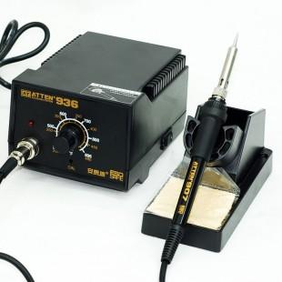 安泰信电烙铁AT936 无铅恒温电焊台