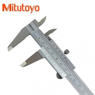 日本三丰Mitutoyo四用游标卡尺0-150mm 530-312