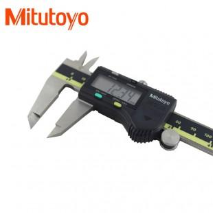日本三丰Mitutoyo 0-300mm 数显游标卡尺 500-173