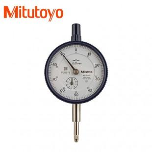 日本三丰Mitutoyo 百分表2046S