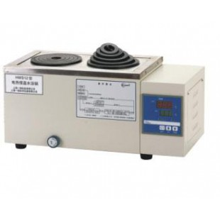 上海一恒 HWS-12 电热恒温水浴锅