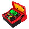 希玛AR5406漏电开关测试仪数字 漏电保护器测试仪